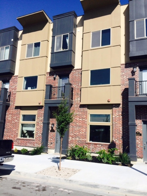 Townhouse for Rent in Salt Lake City