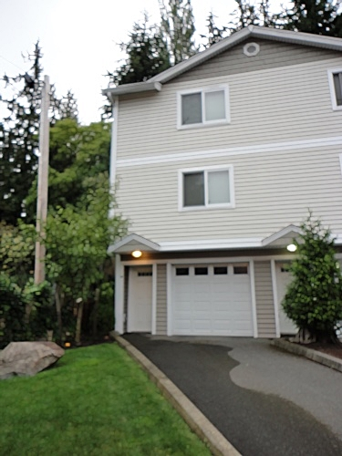 Townhouse for Rent in Everett