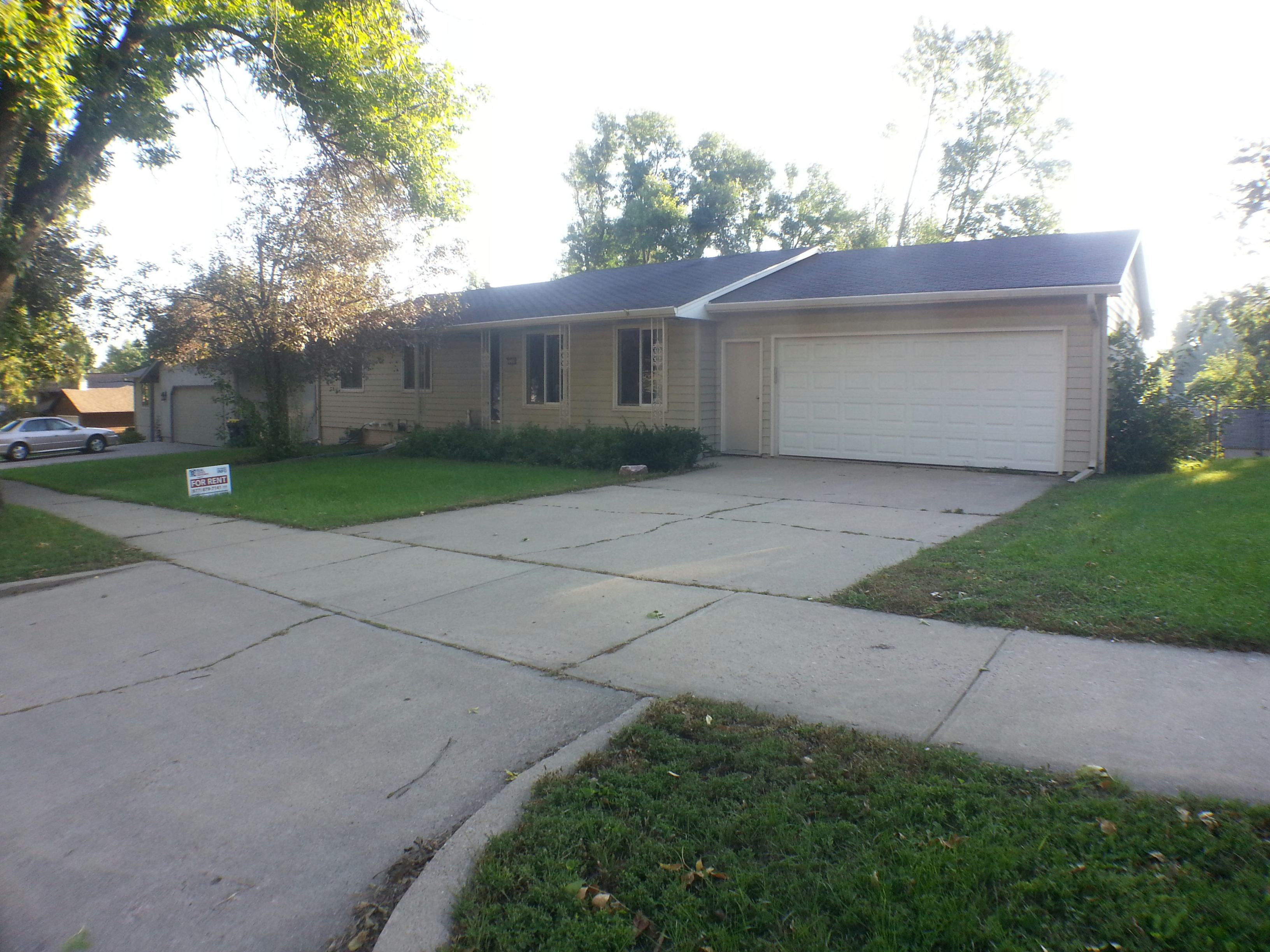 Pet Friendly for Rent in Sioux Falls