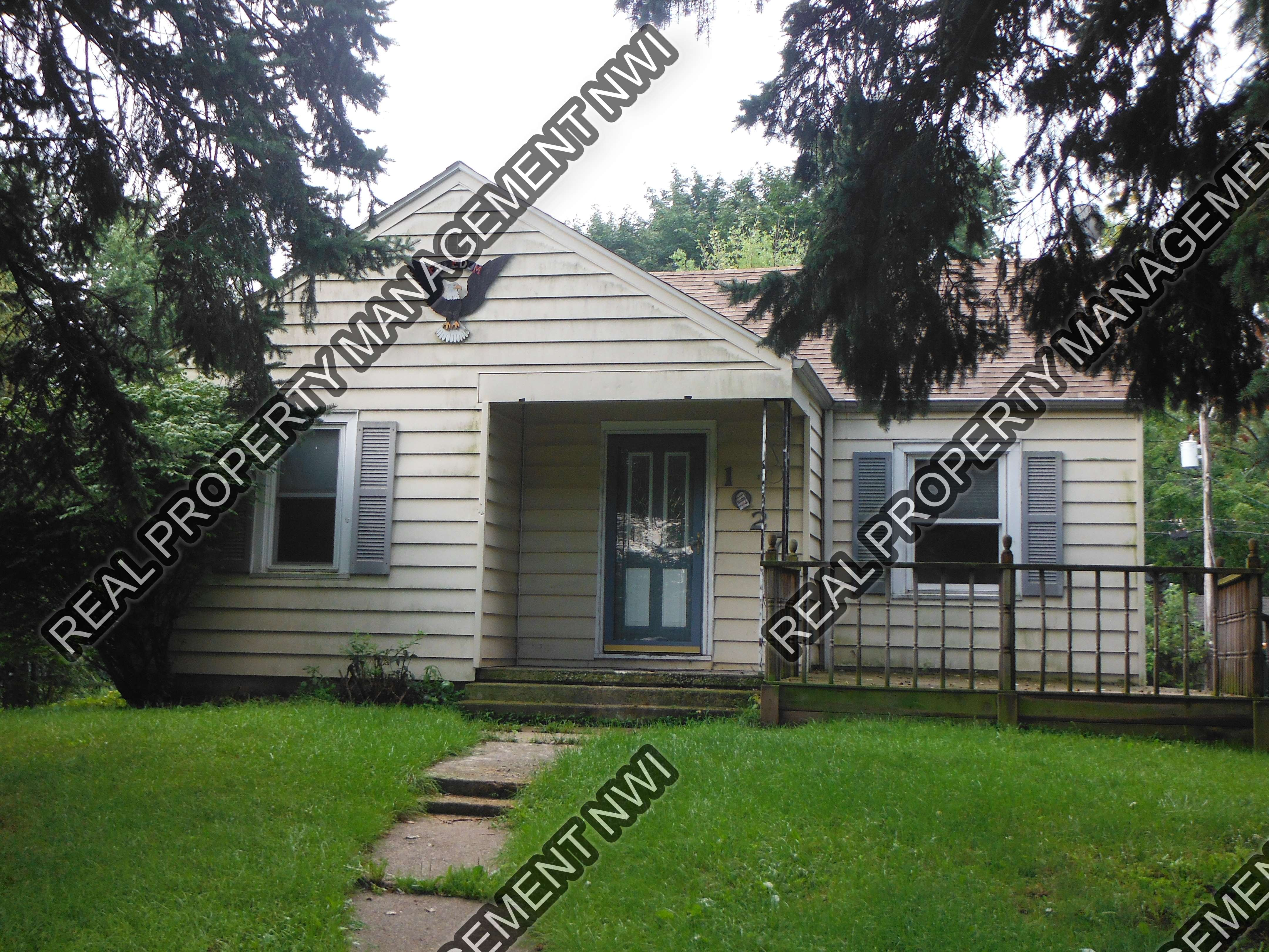 House for Rent in Merrillville