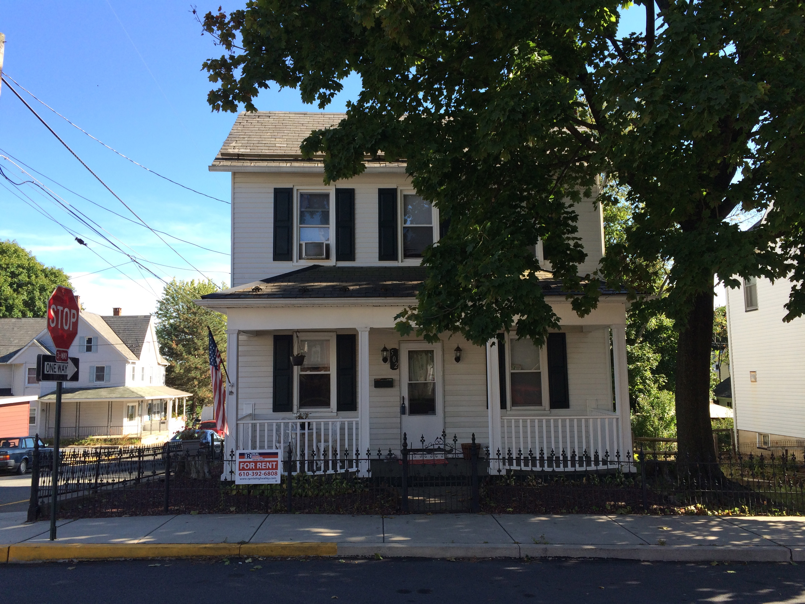 House for Rent in Pen Argyl
