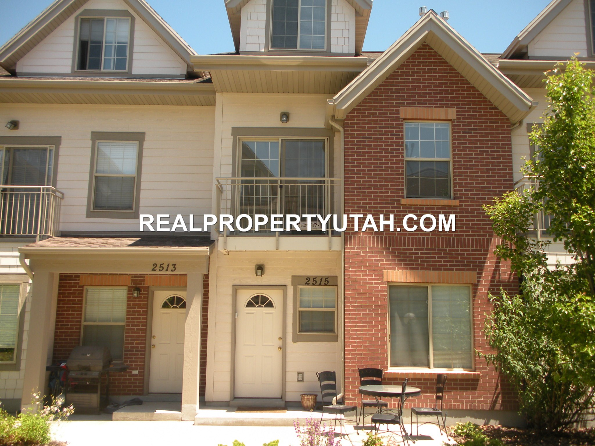 Condo for Rent in Ogden