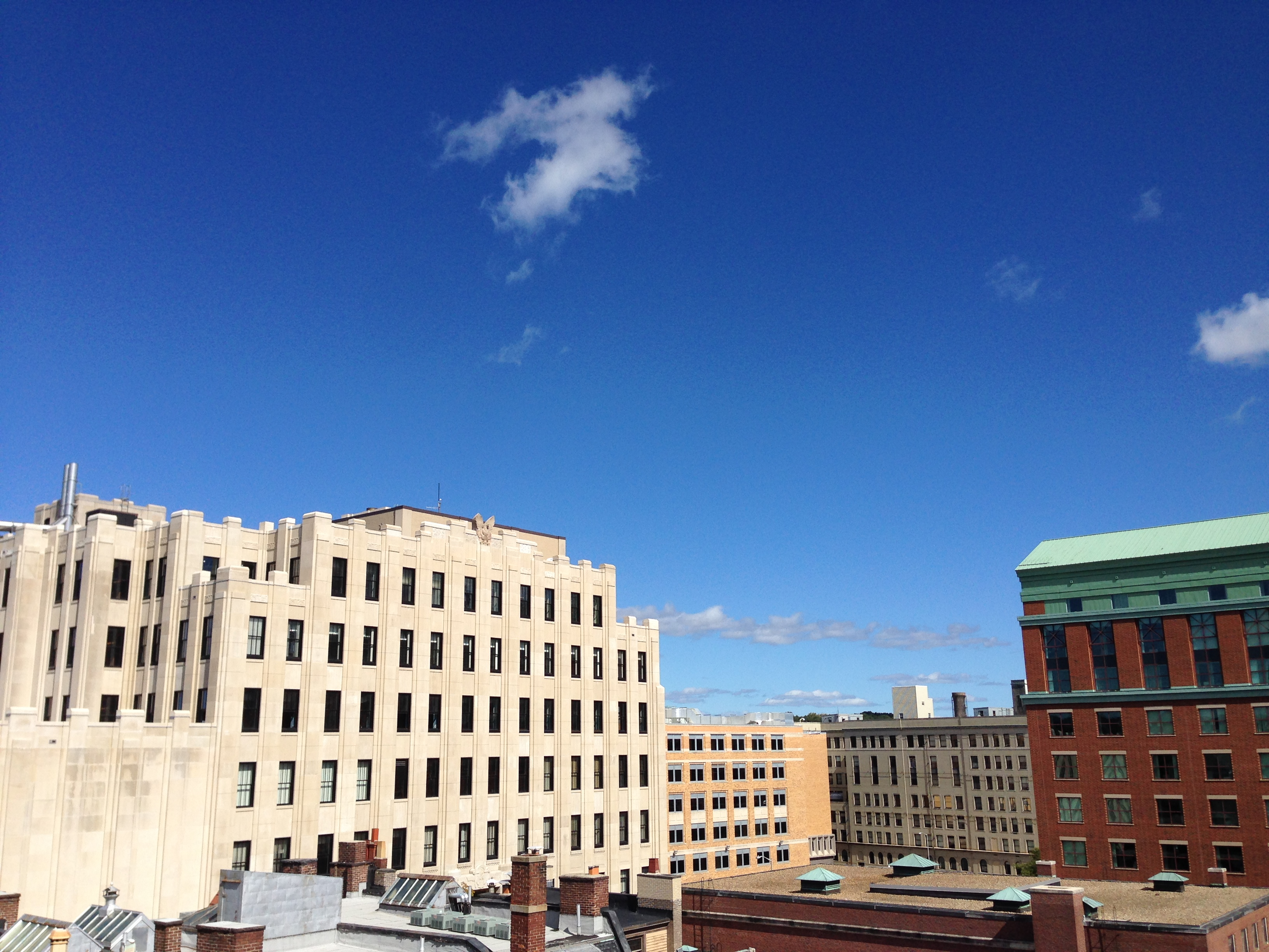 Condo for Rent in Worcester