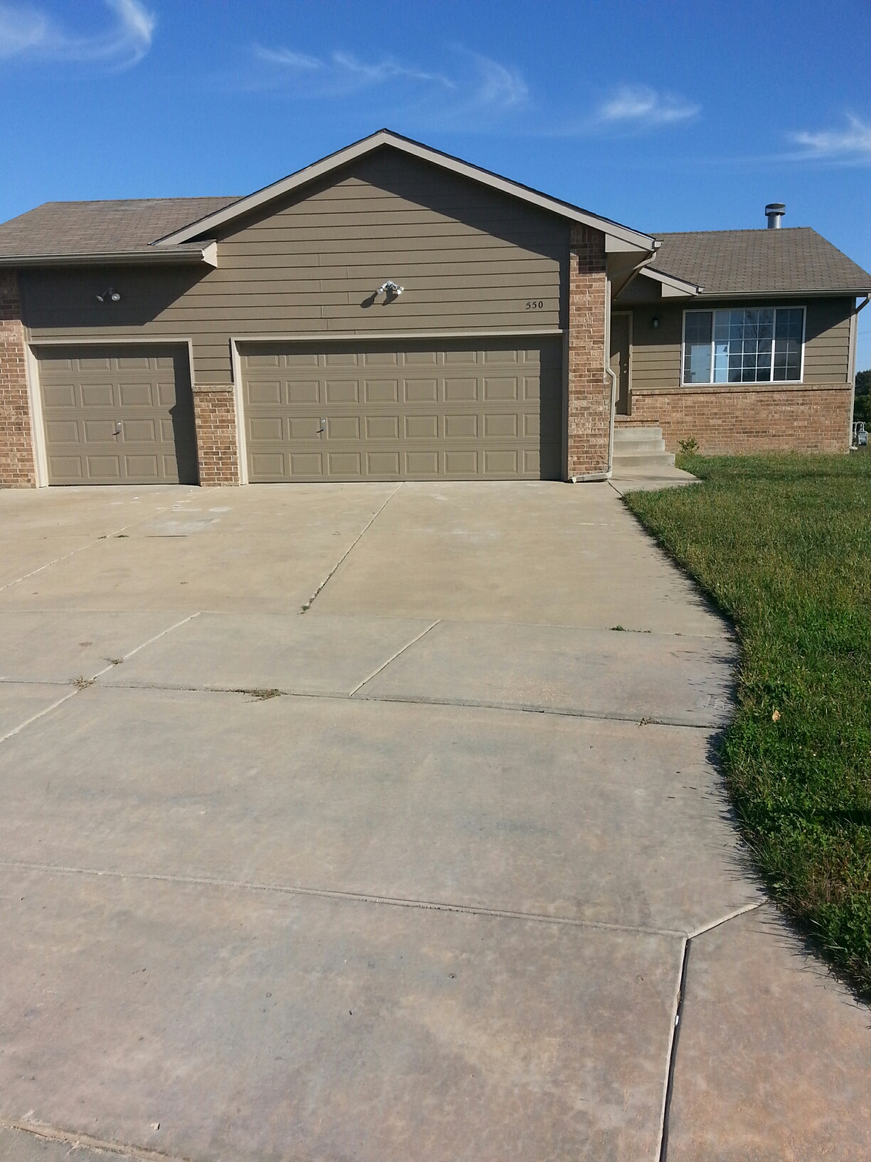 House for Rent in Haysville