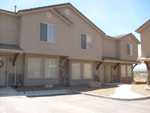 Townhouse for Rent in Cedar City