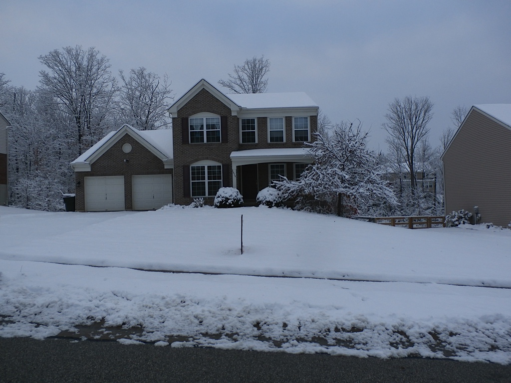 House for Rent in Independence