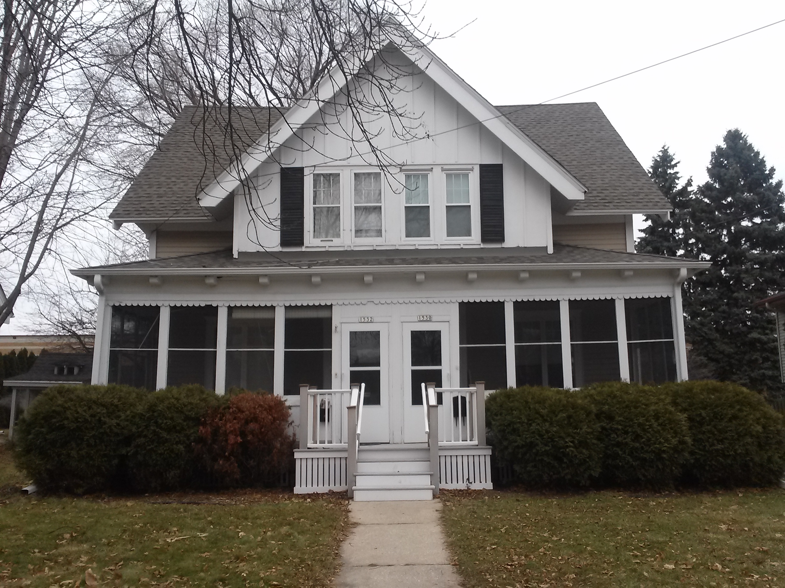 Townhouse for Rent in Milwaukee