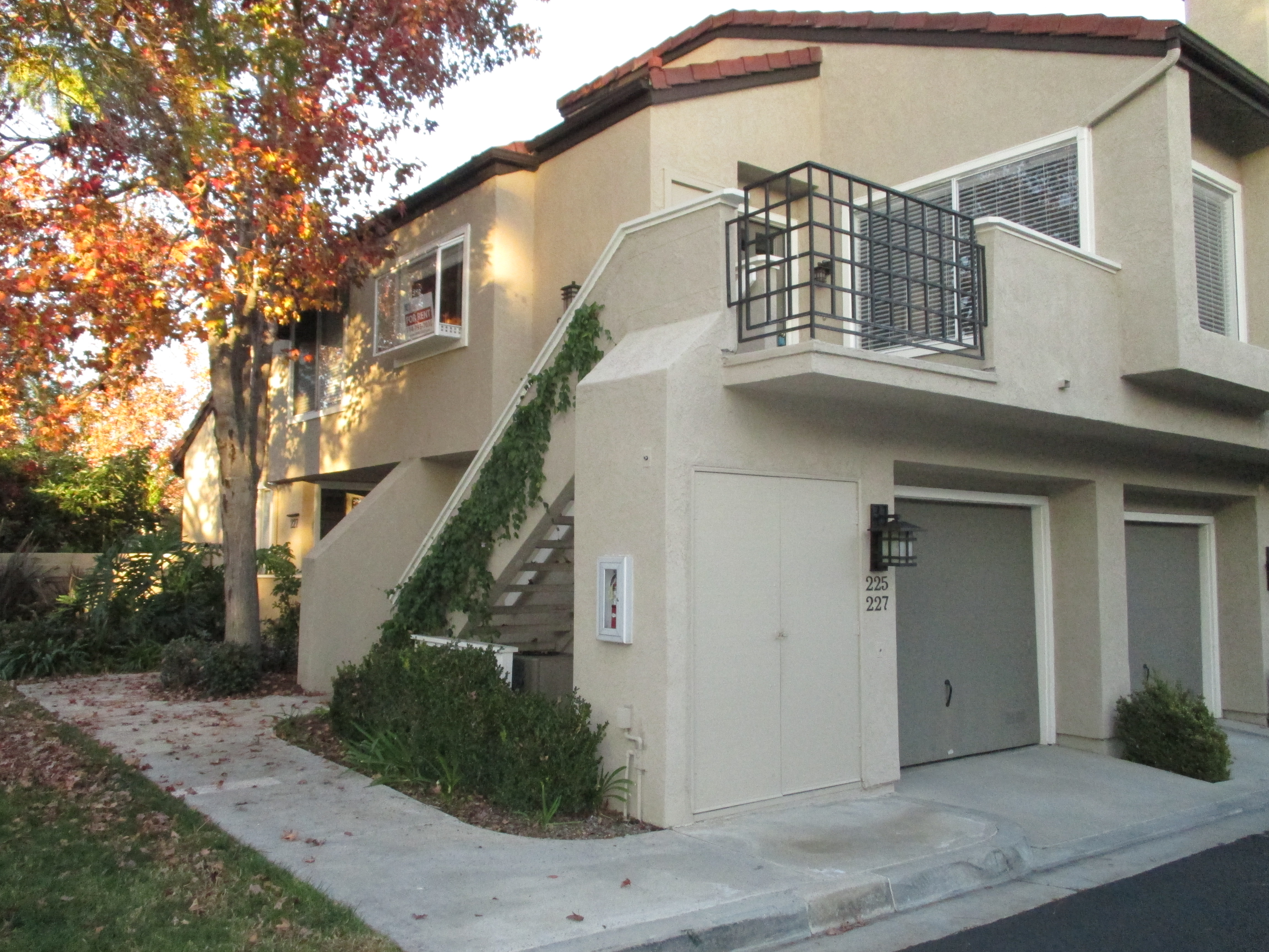 Pet Friendly for Rent in Irvine