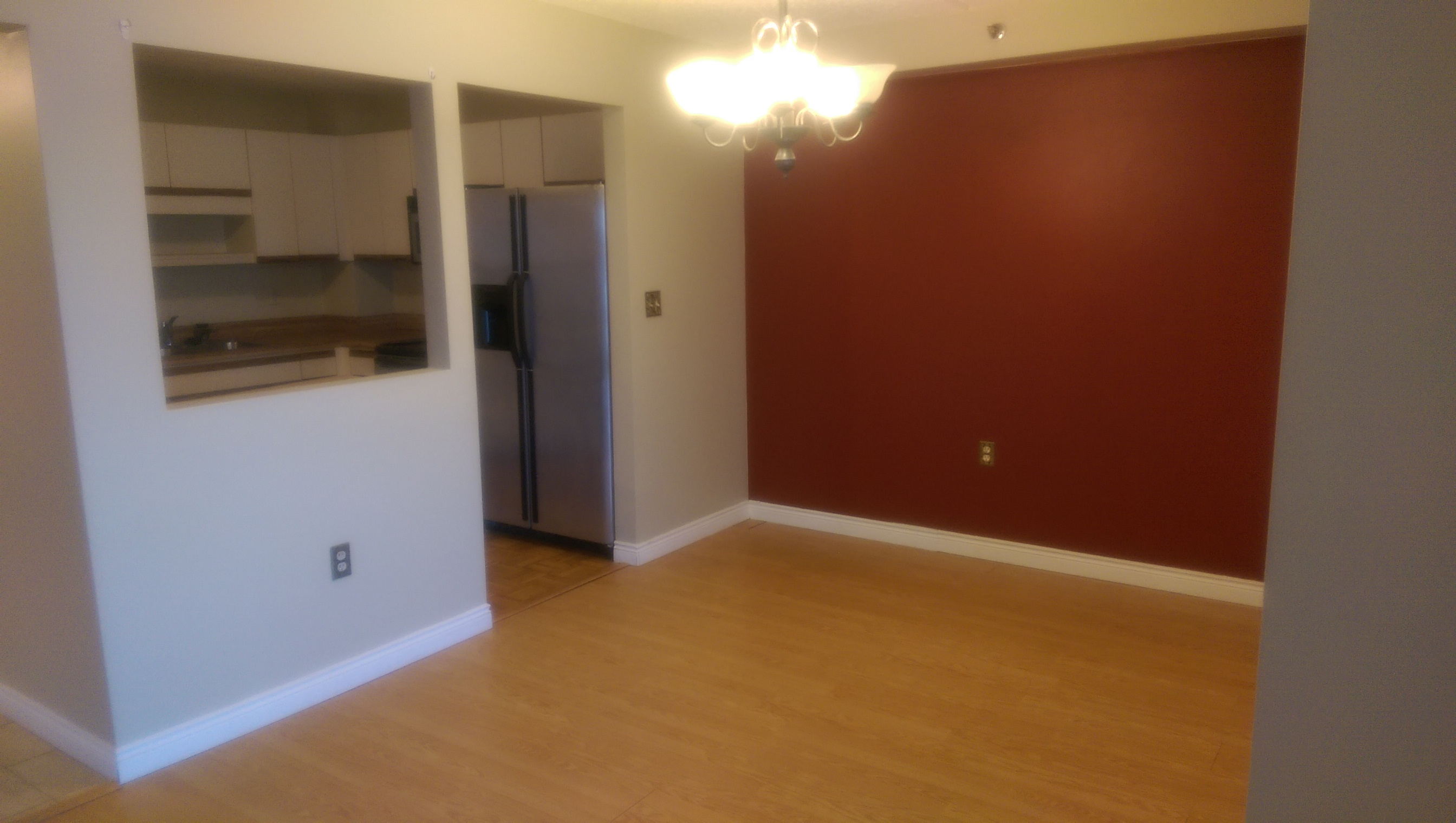 Condo for Rent in Quincy