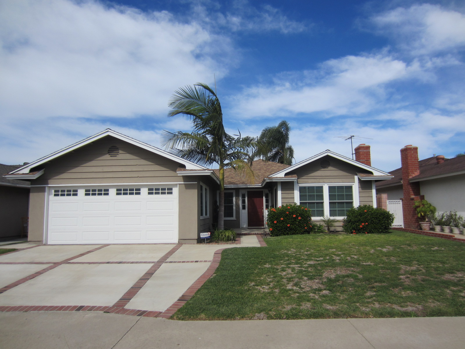 House for Rent in huntington beach