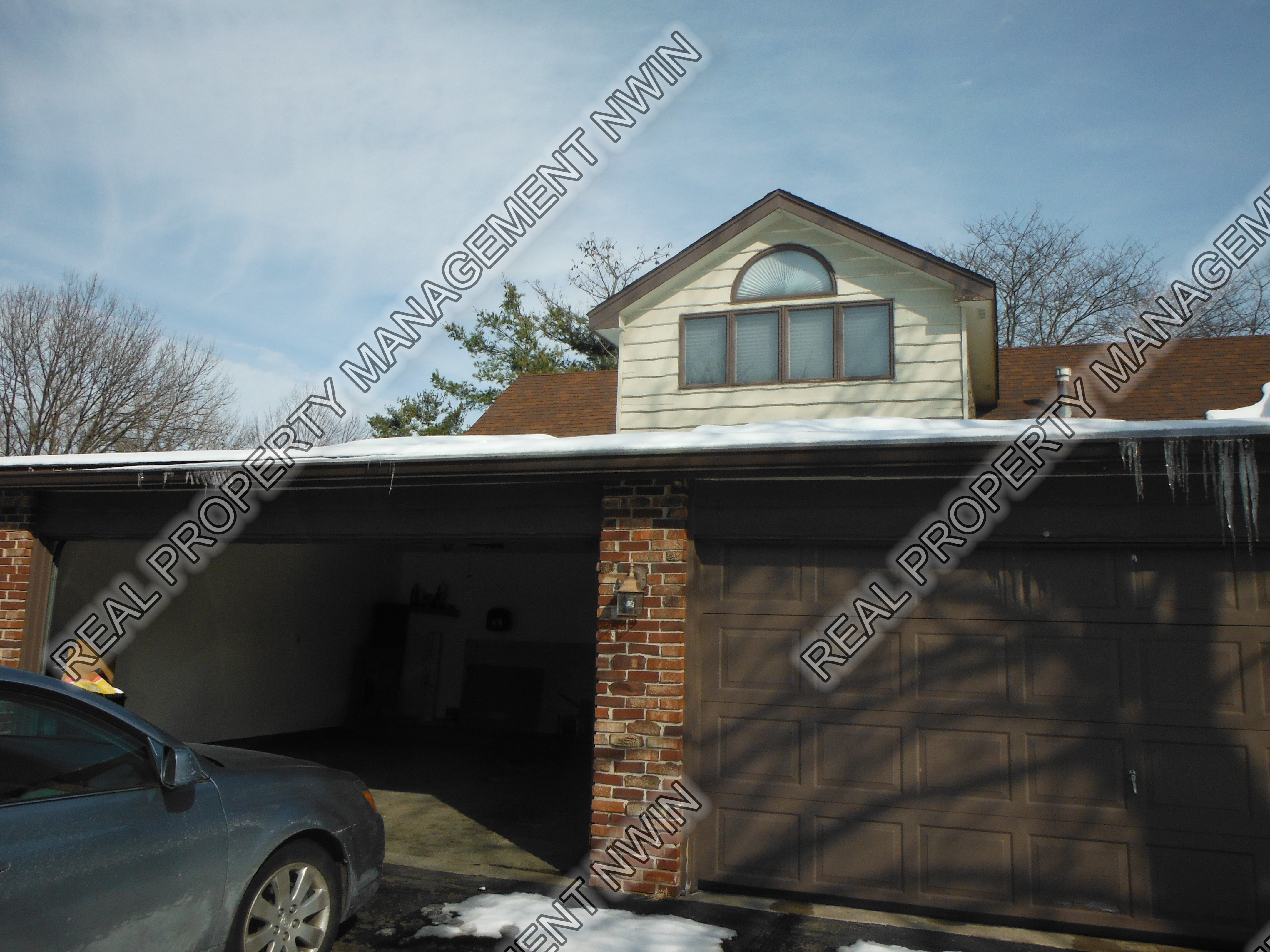 Townhouse for Rent in Schererville
