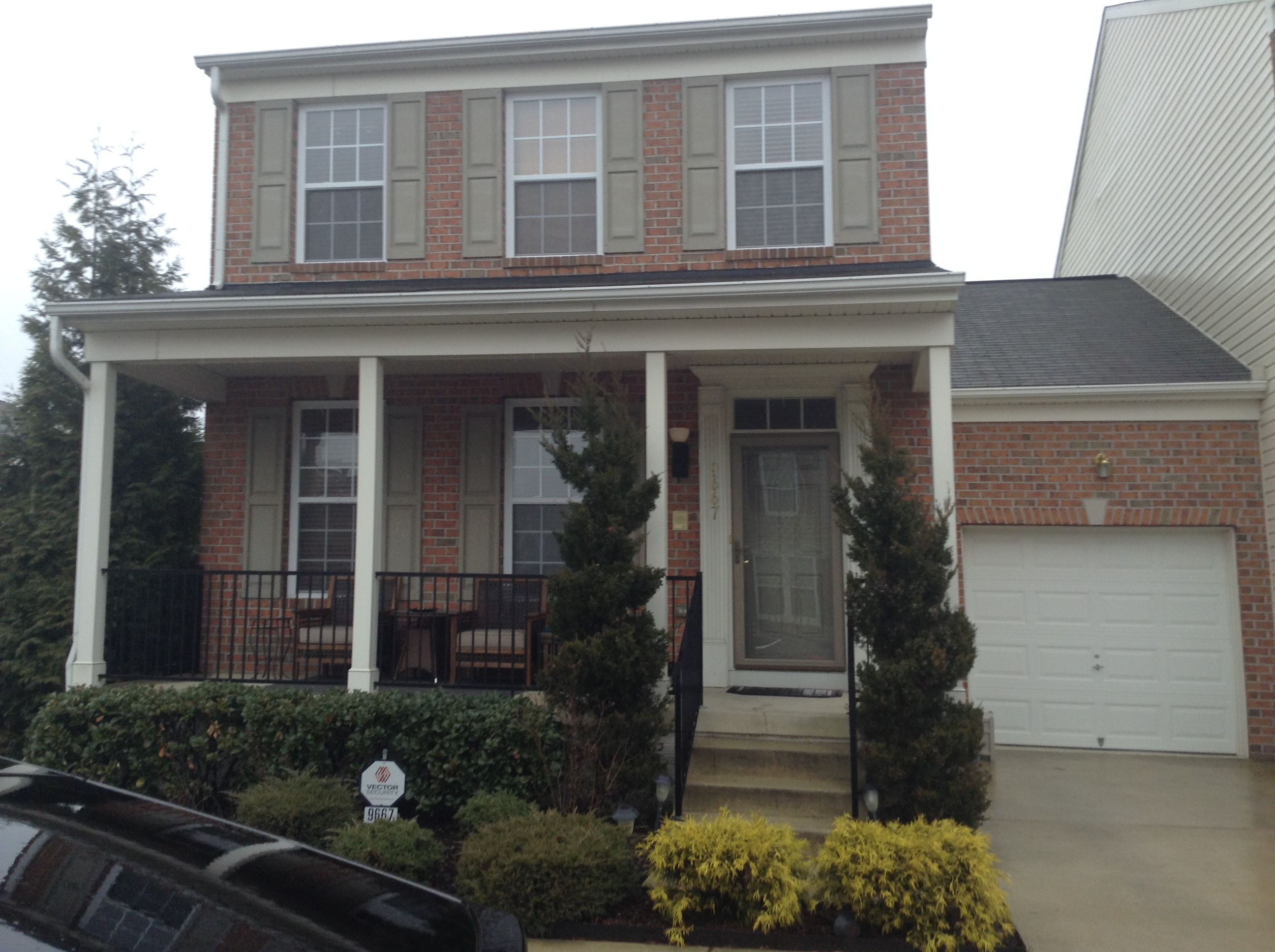 Townhouse for Rent in Middle River