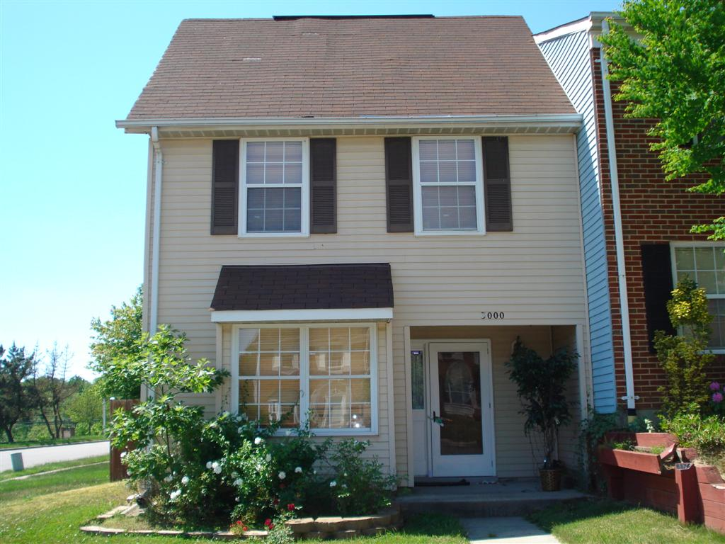 Townhouse for Rent in Temple Hills