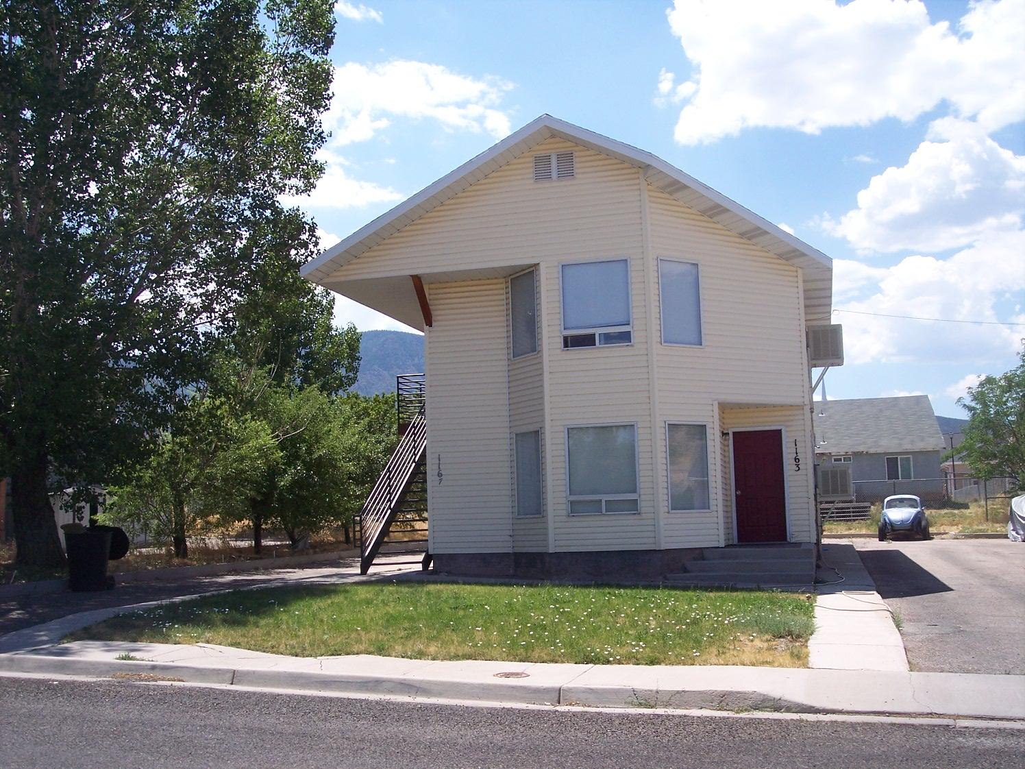 Apartment for Rent in Cedar City