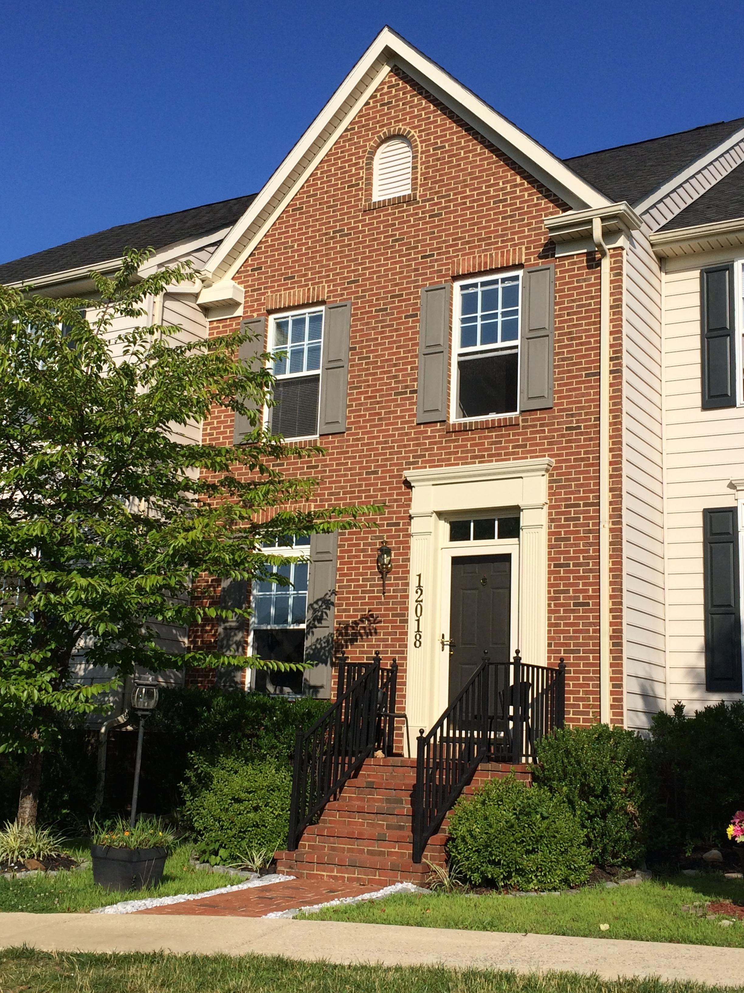 Townhouse for Rent in Clarksburg