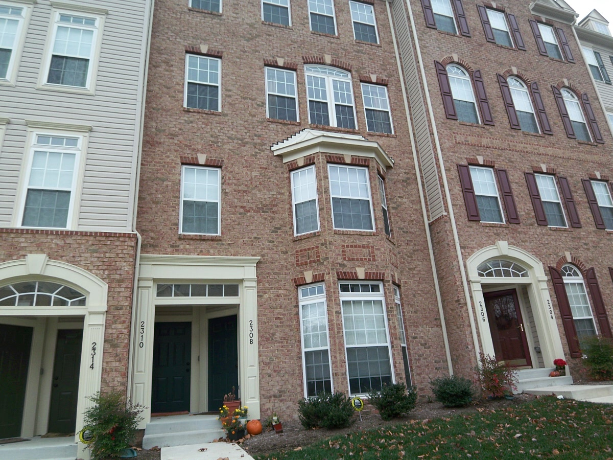 Townhouse for Rent in Chesapeake Beach