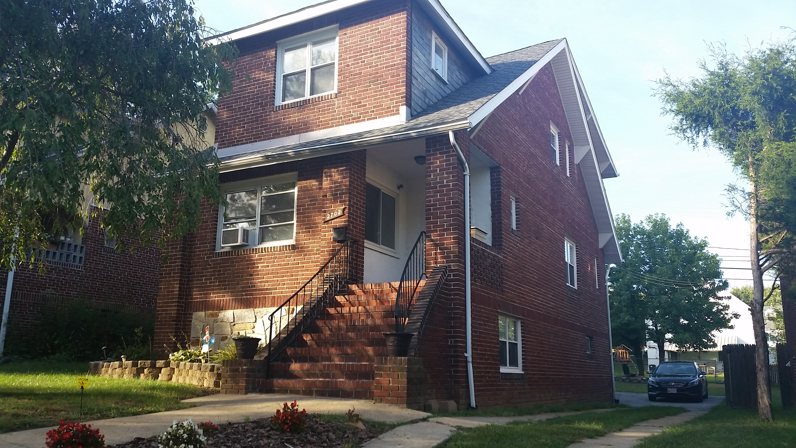 House for Rent in Parkville