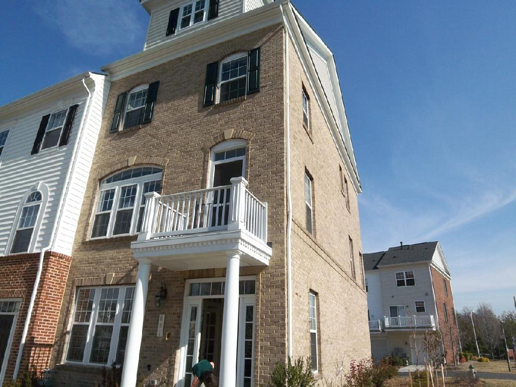 Townhouse for Rent in Hyattsville