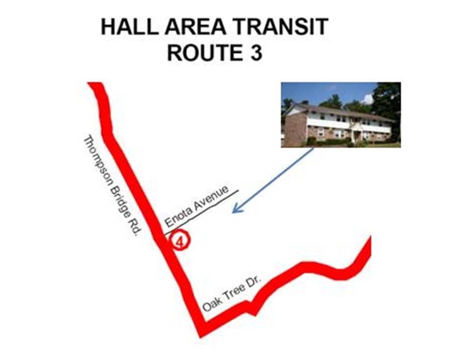 Hall Area Rapid Transit